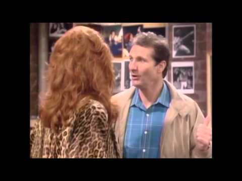 al bundy can't remember the name of a song