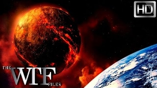THE NIBIRU PLANET X DISCLOSURE FILES - PREPARING FOR 2017! (A MUST SEE!)