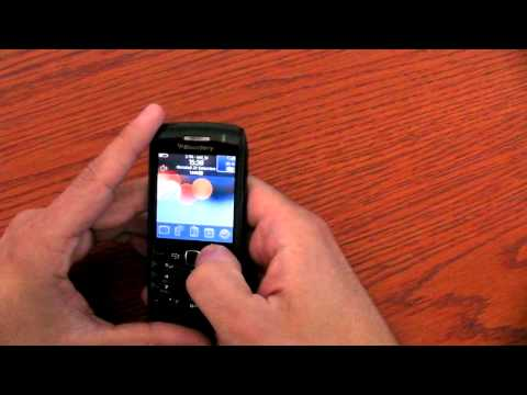 BlackBerry Pearl 3G CellulareMagazine.it_Eng