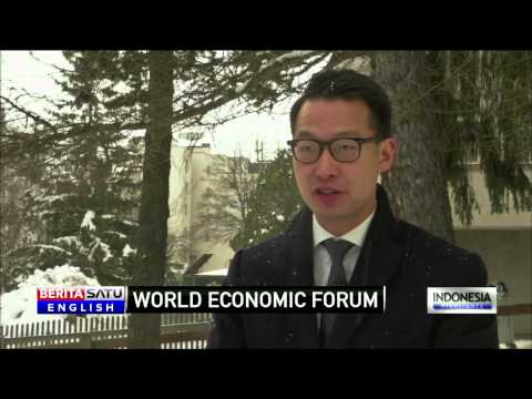 GlobeAsia Speaks With Lippo Group Executive Director John Riady at Davos
