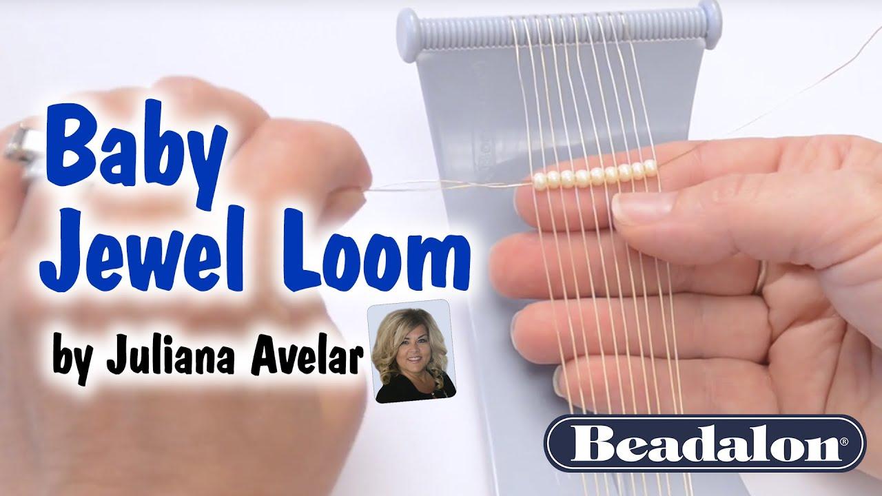 Beadalon Jewel Loom Jewel Loom Kit Baby Loom Jewel Loom Needles Choose