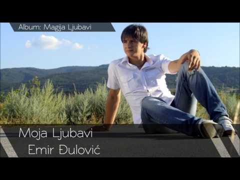 Emir Đulović - Moja ljubavi - (Audio 2007)