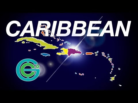 CARIBBEAN EXPLAINED! (Geography Now!)