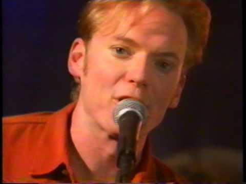 No More Cryin' - McBride and the Ride