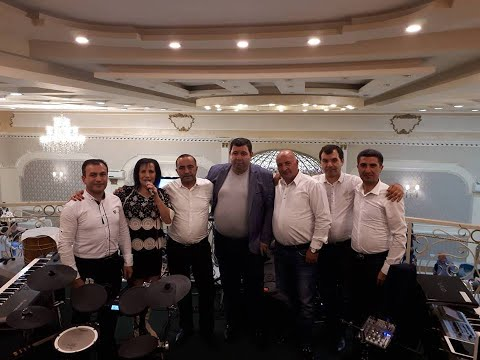 Arman Dallakyan & Samvel Grigoryan ''Marsel'' Vanadzor 24.11.2018