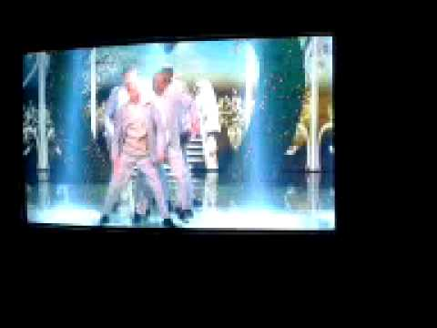 BGT live final 2015- old men grooving