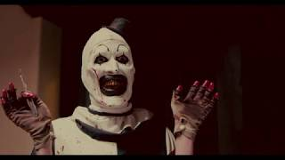 Terrifier | UK Official Trailer | 2018