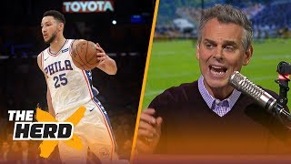 Best of The Herd with Colin Cowherd on FS1 | November 16th 2017 | THE HERD