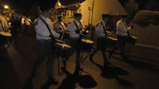 Stirling Protestant Boys (4) @ Castlederg Young Loyalists 2018