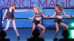 Are You Gonna Be My Girl - Jazz Competition Dance