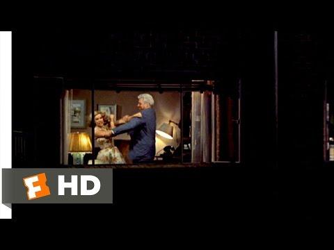 Caught Snooping - Rear Window (7/10) Movie CLIP (1954) HD