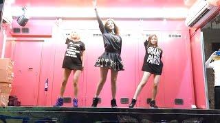 As One - New Girl (Full) @ 新歌《New Girl》貨車巡遊宣傳活動