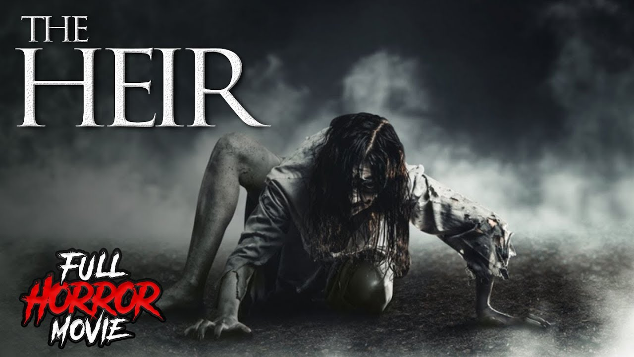 Download The Heir - Free Horror Movies by Midnight Releasing