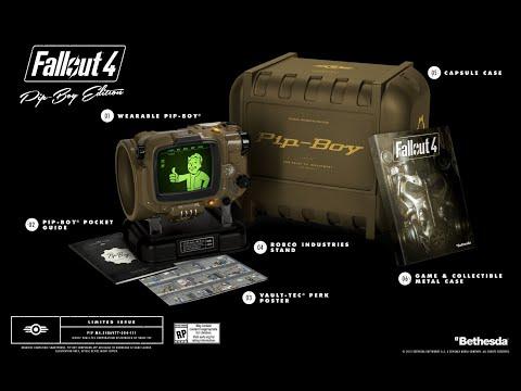 Распаковка Overwatch Коллекционное издание