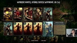 Witcher Thronebreaker #5 - Mantikora i błędny rycerz