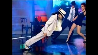 Baixar - The Best The Lean In Tribute To Mj On Tv By Ricardo Walker The Walkers Grátis