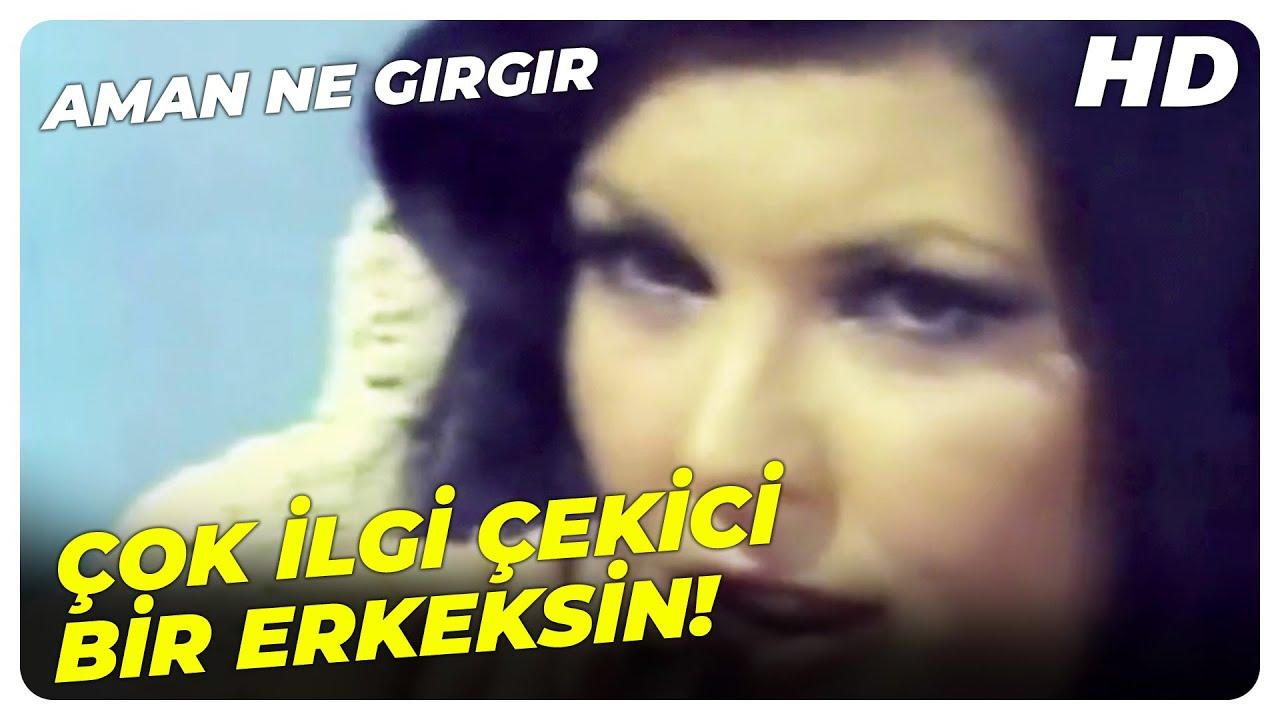 Aman Ne Gırgır - Onu Alıp Büyüteceğim!   Müjdat Gezen, Arzu Okay Eski Türk Filmi