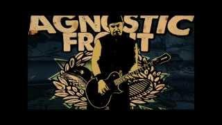 Agnostic Front - Self Pride