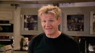 GRILLED LOBSTER BY CHEF GORDON RAMSAY