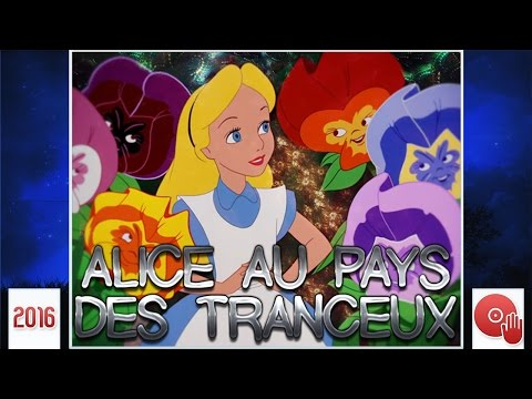 Mix Psytrance/Progressive Psytrance | Alice in Trance World #Mix10