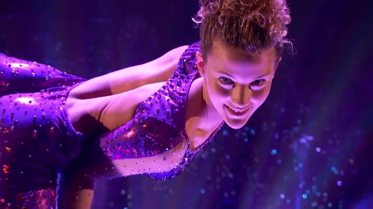 Sofie Dossi - America's Got Talent - Finals image