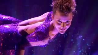 Sofie Dossi - America's Got Talent - Finals