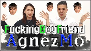 "Download [REVIEW] ""AGNEZ MO - FUCKIN' BOYFRIEND""? (SUB : IDN, KOR)"
