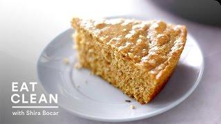 Whole-grain Skillet Cornbread - Eat Clean With Shira Bocar