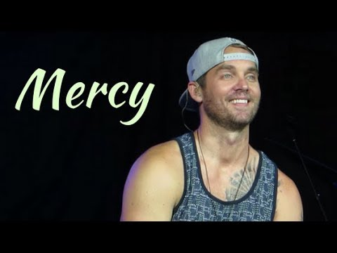 Mercy (Lyrics) - Brett Young