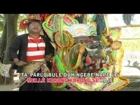Jaran Kenca'An - Yessy Kurnia Feat Buarto [OFFICIAL]