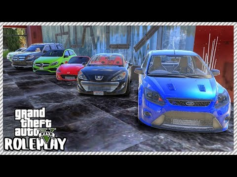 GTA 5 Roleplay - Dude Wrecked my Car Dealership Sale | RedlineRP #110