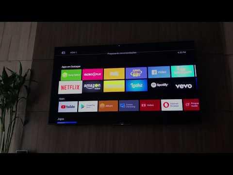 Review Tv Sony Led 55x905E - Minha opinião.