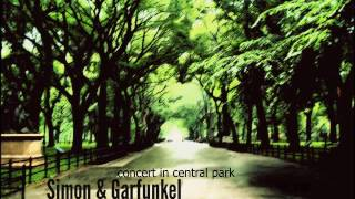 Simon & Garfunkel - Concert in Central Park - Full Album - 1981