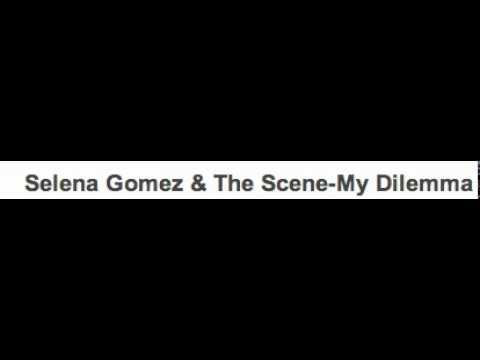 My Dilemma - Selena Gomez & The Scene (Instrumental Remake [ALMOST COMPLETE])
