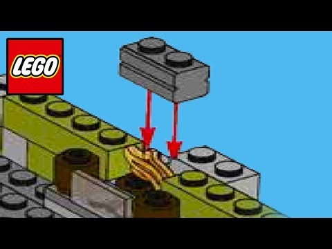 MORE LEGO SETS THAT BREAK THE RULES!