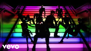 Download lagu StaySolidRocky, Lil Uzi Vert - Party Girl (Remix - Official Visualizer)