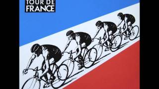Kraftwerk - Tour De France (Remix) [1983]