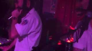 Fartbarf - Warp Whistle @ Bar Pink 3/14