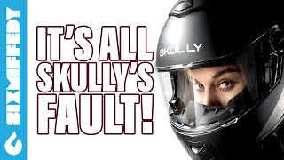 Did Skully Kill The Tech Helmet Revolution