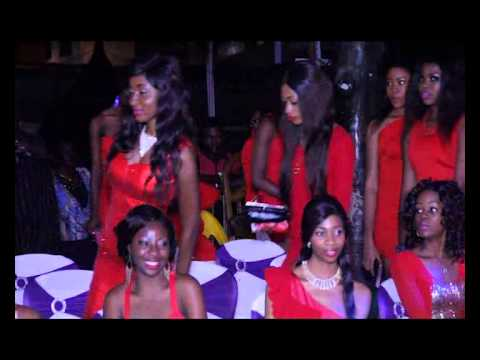 MISS VIP 2014 unveiling