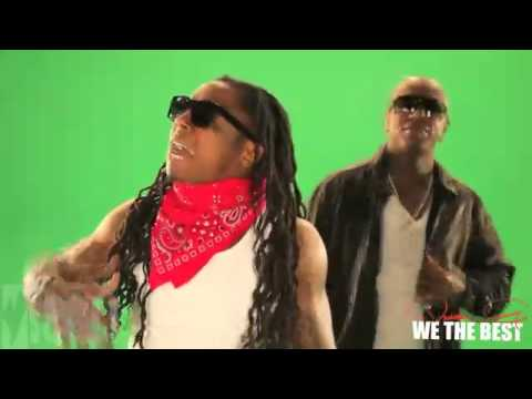 Ace Hood- -Hustle Hard Remix- (Official Video) Feat Lil Wayne & Young Jeezy