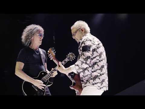 40th Anniversary US Tour
