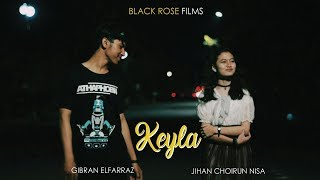 KEYLA - SHORT MOVIE (JUARA 1 MOEHI MONACO 2017)