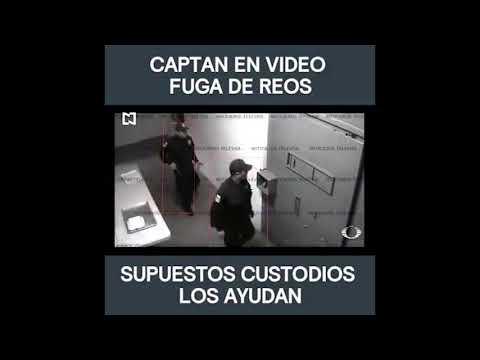 Fuga de dos reos en el penal de Aguaruto