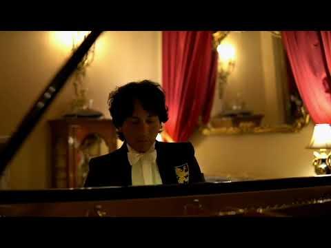 #13 Chopin - Etude opus 25 no. 12 in C minor performed by Wibi Soerjadi