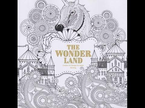 wonder land white the author mel king