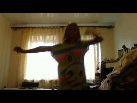 Клип под песню Шакира ...