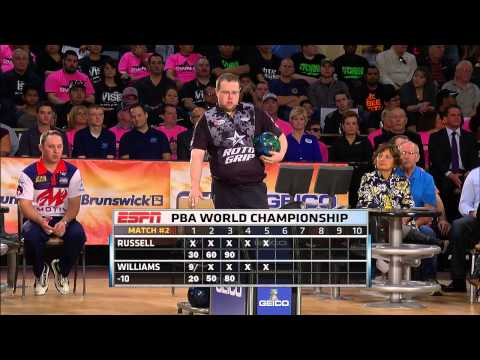 2014 PBA World Championship Finals