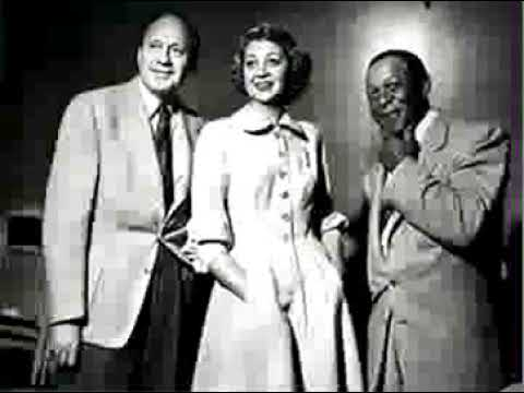 Jack Benny radio show 12/15/40 Rochester Is Missing