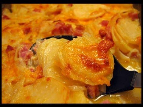 How To Make Potato Au Gratin Our Way